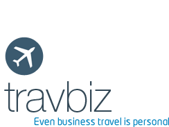 Travbiz - Even business travel is personal